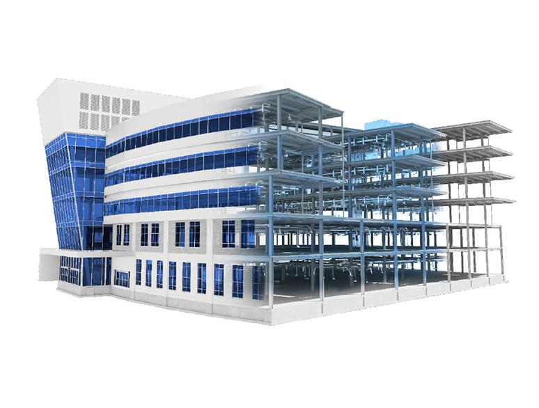 Revit Completo - Arquitecture + MEP